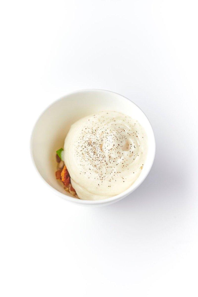 """Midsummer House Restaurant Cambridge midsummer house on twitter: """"jerusalem artichoke, chicken"""