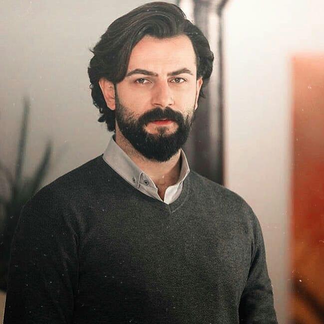 .Handsome man... @GkberkDemirci  @yeminkanal7 @yemindizisi #gokberkdemircipic.twitter.com/sdpwP8scvS