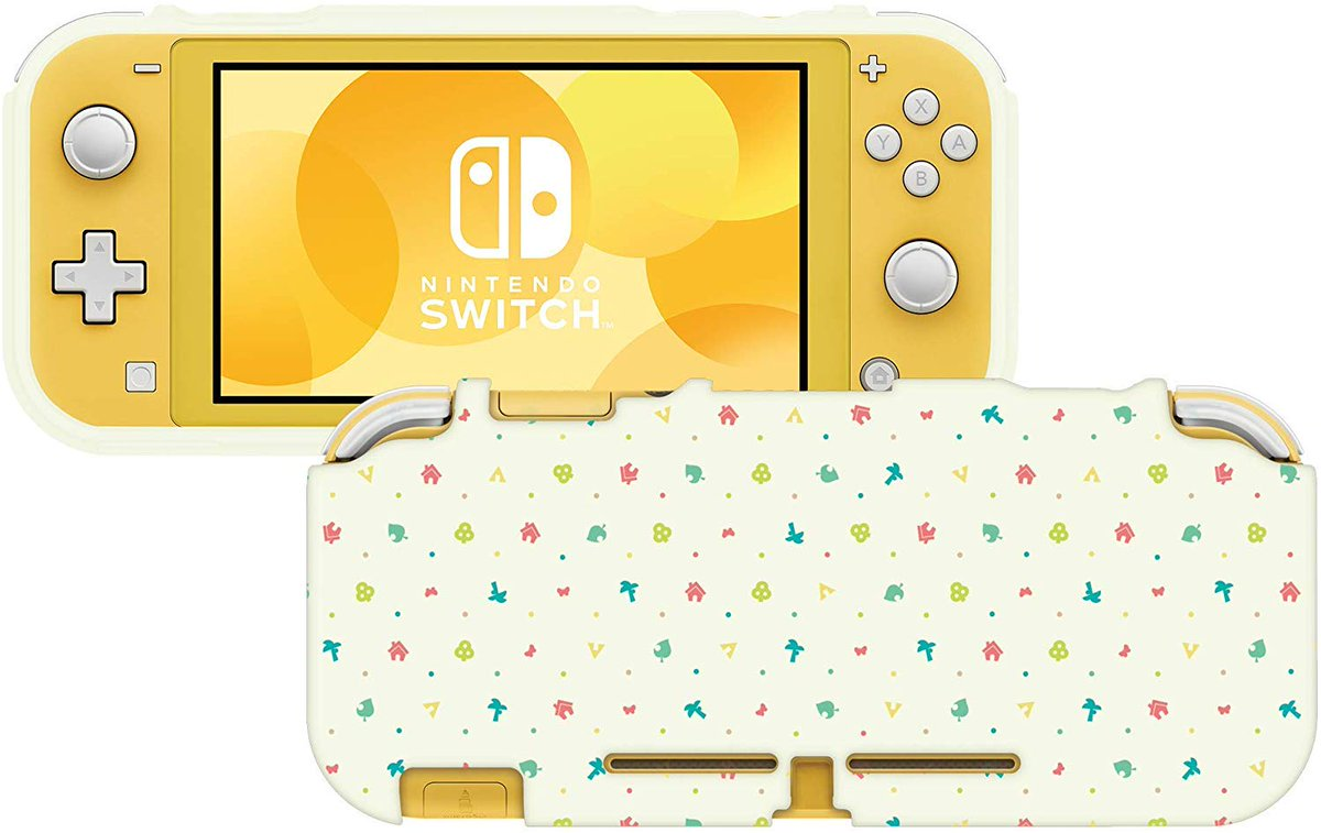 nintendo switch animal crossing skin uk