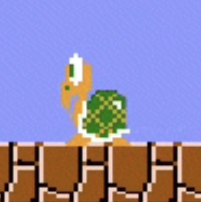 Best Movies Never Made On Twitter Koopa Troopa Concept Design