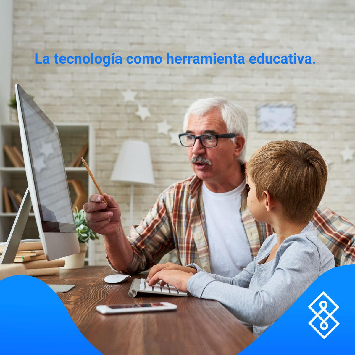 #Unio aconseja: Usa la tecnología como una herramienta para completar la educación de tus hijos.  - ¡No olvides ver todo lo que la red tiene por aportar! 📲👨👩👧👦 https://t.co/3wVCBGJ8xl