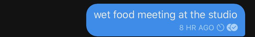 the autocorrect on the new ios update is truly wild