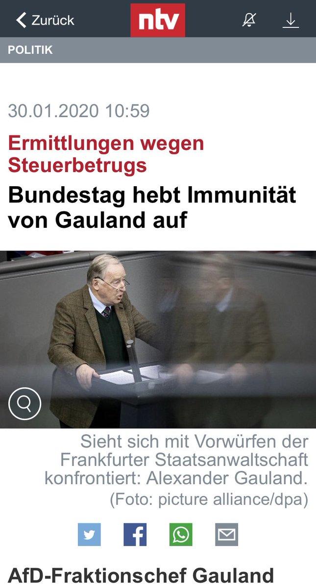 #Gauland