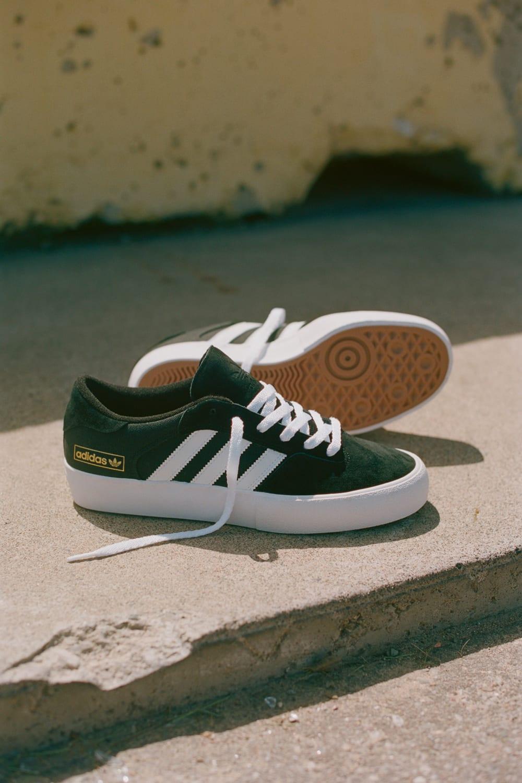 "Adidas Skateboarding ra dòng giày mới ""Matchbreak Super"""