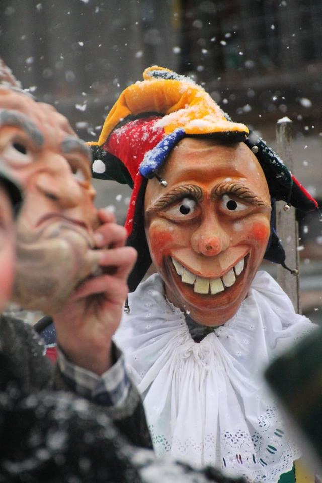 Sta per tornare... la #Gnaga! Scopri il Carnevale ...
