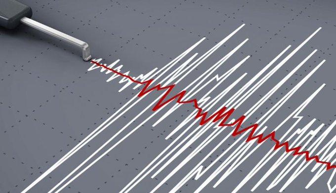 Cinco sismos este jueves