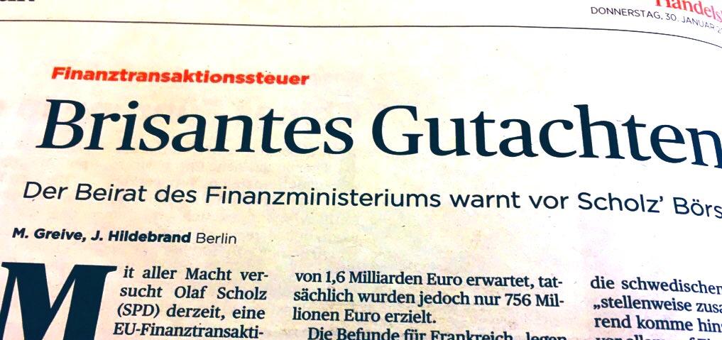 #Finanztransaktionssteuer