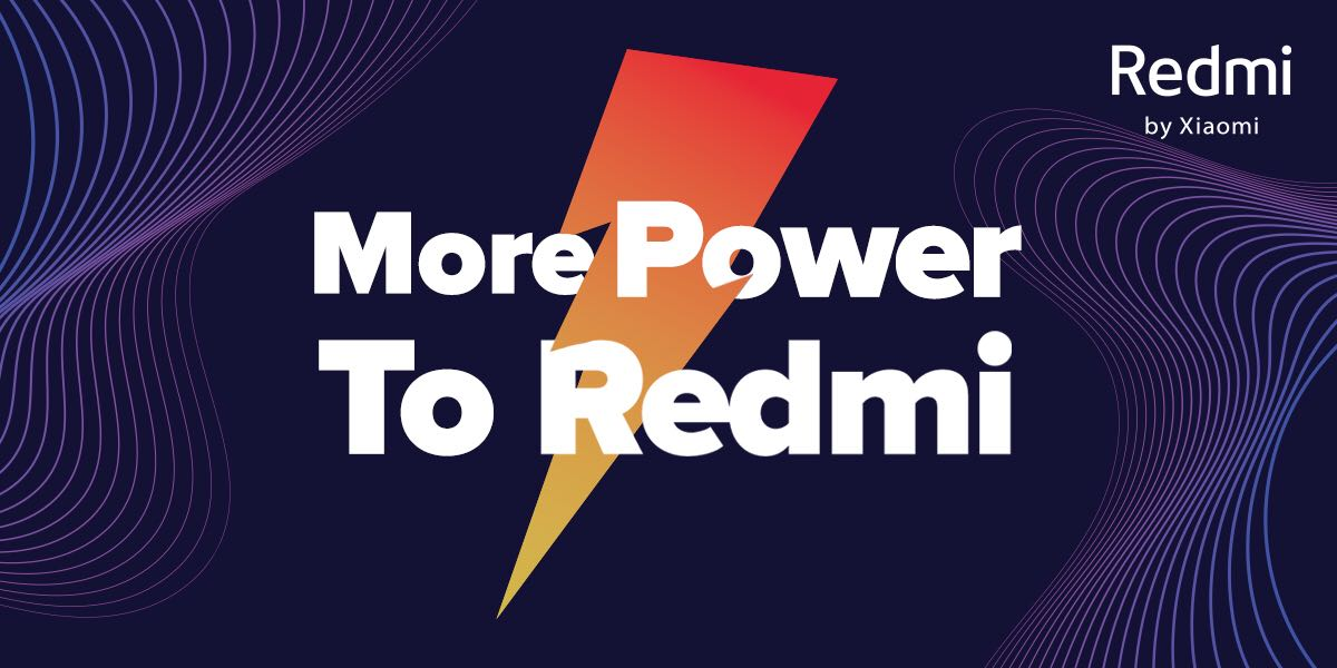 📢 #Redmi2020 promises to bring you more. More things to love, more things to enjoy and more things that'll make you proud to be a #Redmi user! 😎  We're bringing #MorePowerToRedmi! Are you ready? 🤟