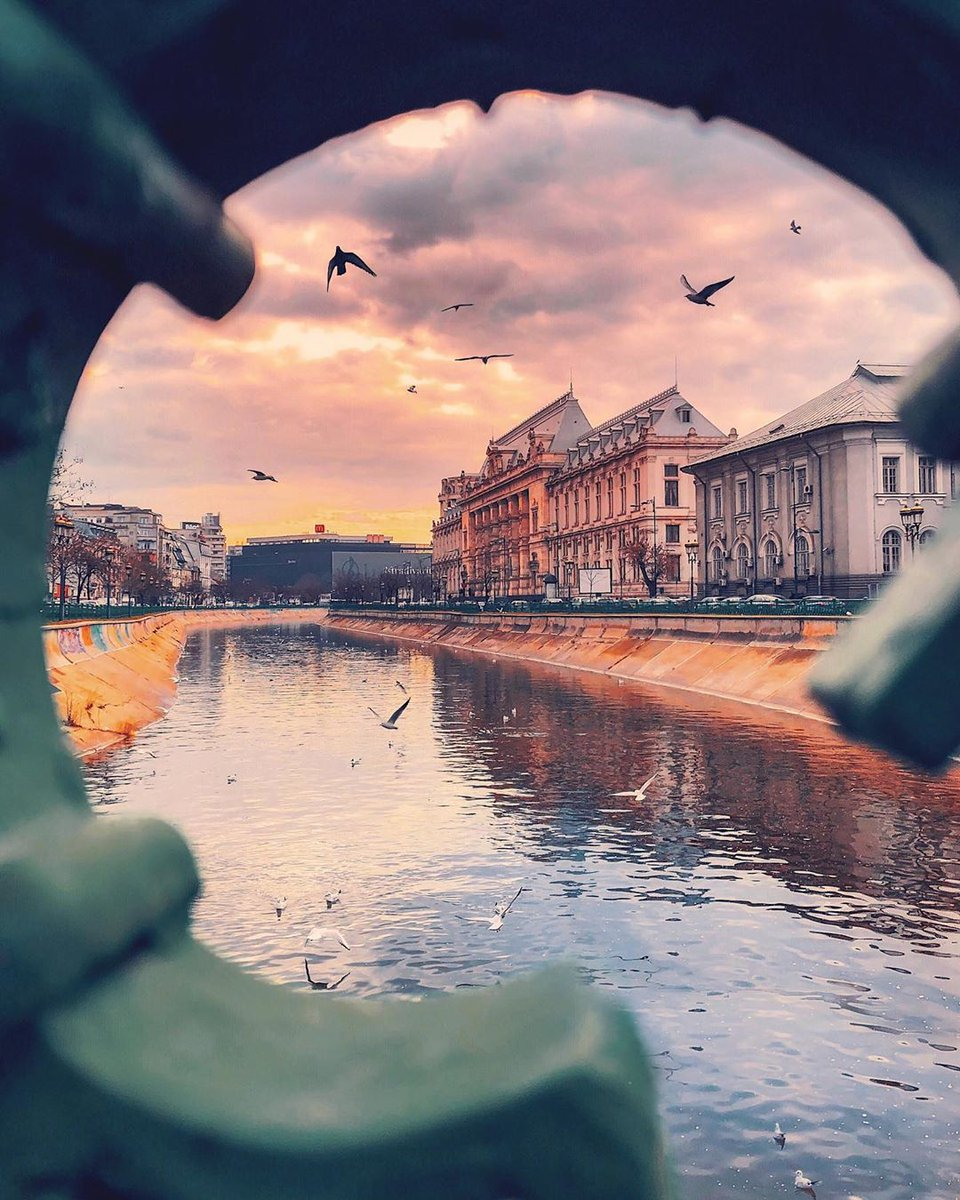 Morning walk . . . . #bucharest #romania #city_explore #discoverbucharest #ig_europe #living_europe #ig_romania #cityscape #moody #ig_captures #citybestpics #igworldclub #tv_living #passionpassport #creatorswillcreate #arhitecturephotography… http://dlvr.it/RP3Dsqpic.twitter.com/mGZDooAEWi