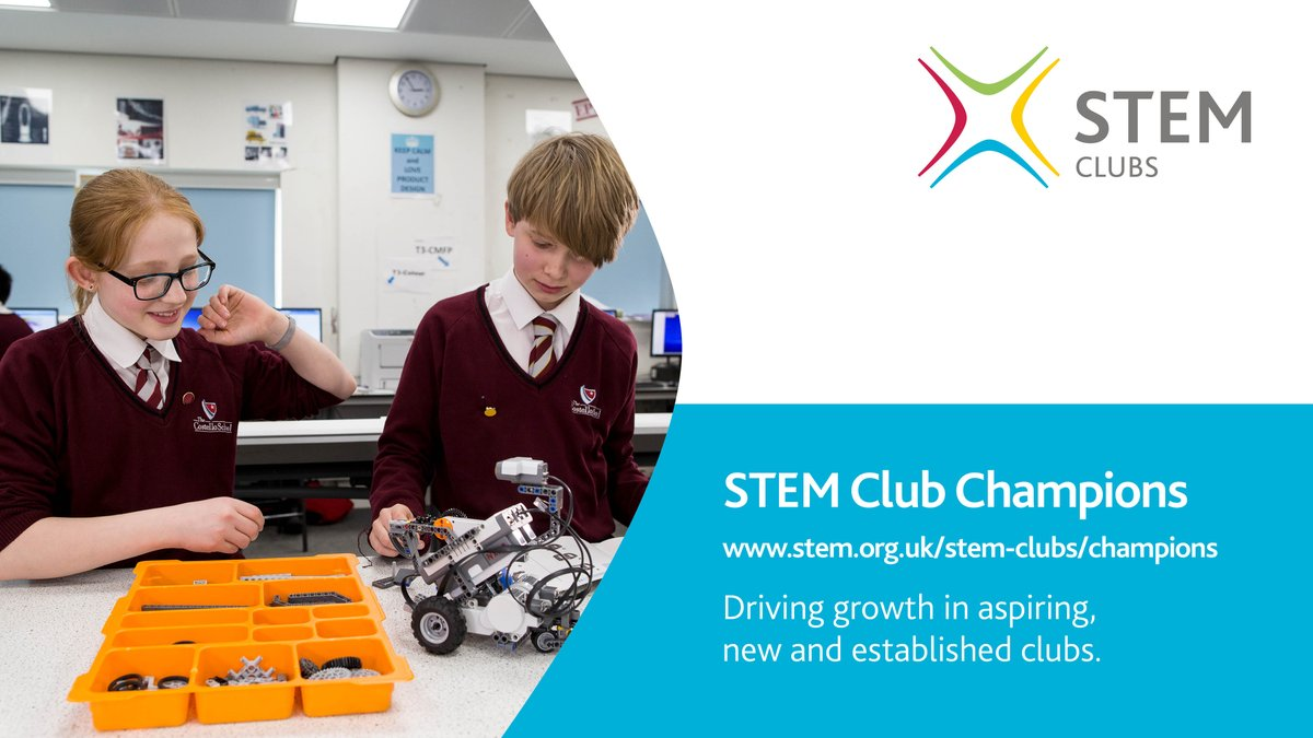 Image result for stem clubs