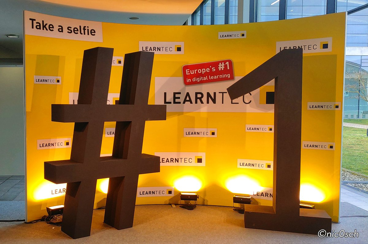 #LearnTec2020