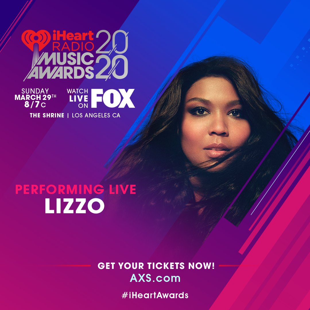 I'm performing at the 2020 @iHeartRadio Music Awards! Can't wait to see you all there. Buy your #iHeartAwards tickets now! https://t.co/gflBwmUx4m  -mgmt https://t.co/OYBDhURidZ