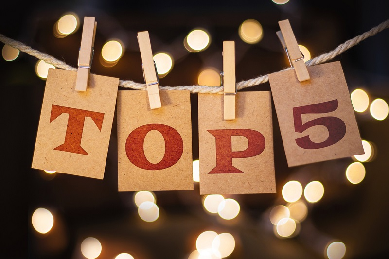 Last week, we posted some of our top-visited blog posts of 2019. Check out the 5 most popular Emerson Flow Measurement blogs of 2019 in Part 2 here: http://emr.sn/yj0J
