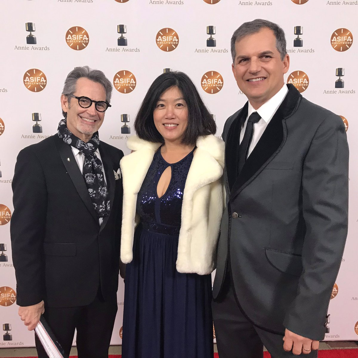 #nominees #annieawards #asifahollywood #animation #art #streaming #tv #film #redcarpet #showtime