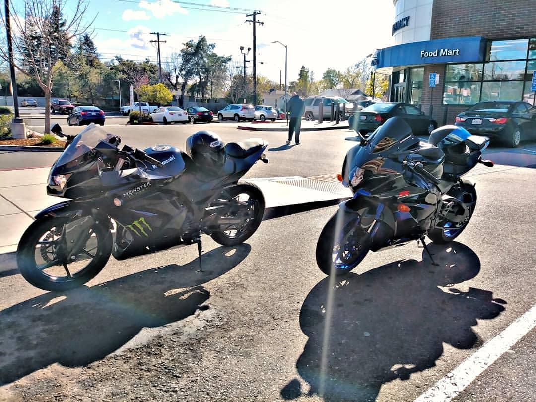 #Suzuki GSXR