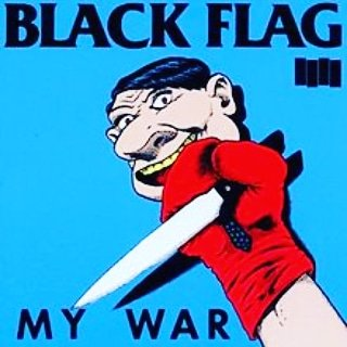 Today's soundtrack.  #blackflag #mywar #punkhardcore #killeralbum pic.twitter.com/lIXgYfjcBu