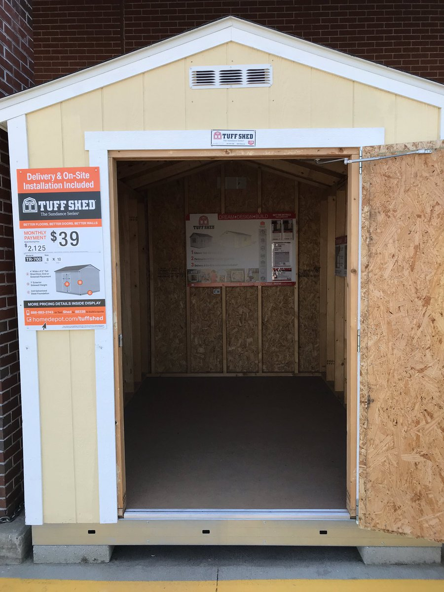 Tuff Shed Nc On Twitter 2020