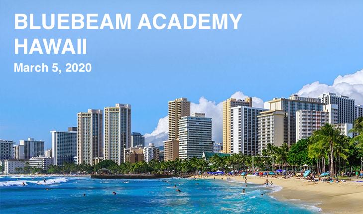 Image for the Tweet beginning: Join U.S. CAD in Honolulu,