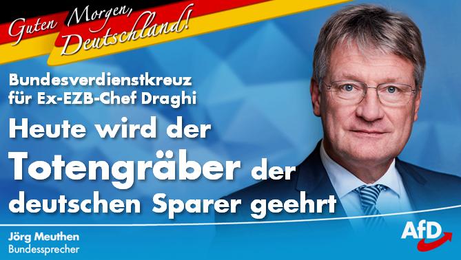 #Draghi