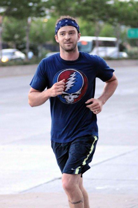 Happy 39th Birthday Justin Timberlake!