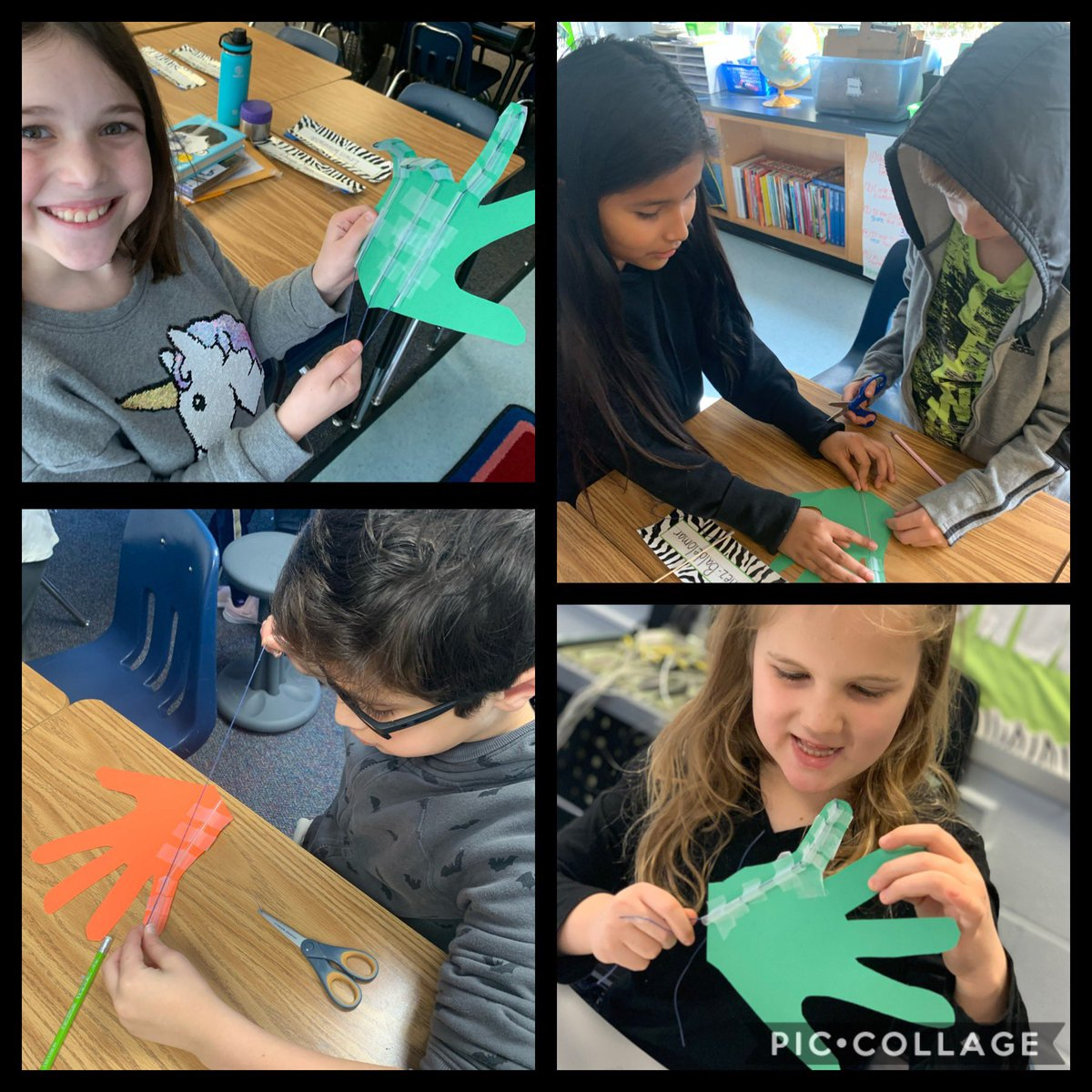 First we learned about the skeletal system. Then we learned about the muscular system. And finally - we learned how these systems work together!!! <a target='_blank' href='http://twitter.com/CampbellAPS'>@CampbellAPS</a> <a target='_blank' href='https://t.co/PMJtAmJ0yV'>https://t.co/PMJtAmJ0yV</a>