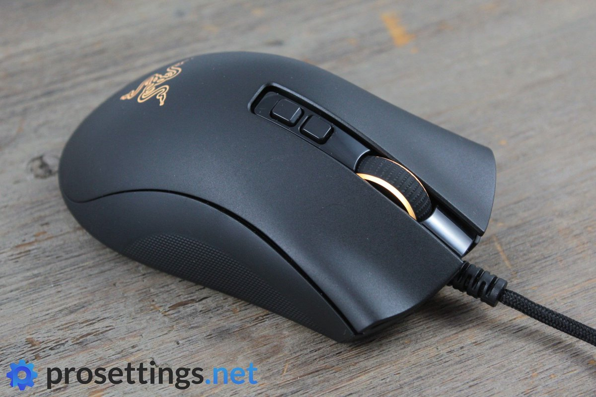 Prosettings Net On Twitter Razer S Been Doing A Good Job Keeping Up With Recent Trends So That Their Flagship Pointing Device Remains At The Top Of Its Game Razer S Newest Iteration Of We also have their config listed for each respective player in this ultimate list. twitter