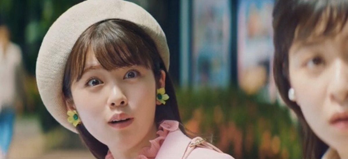 女優 モビット cm