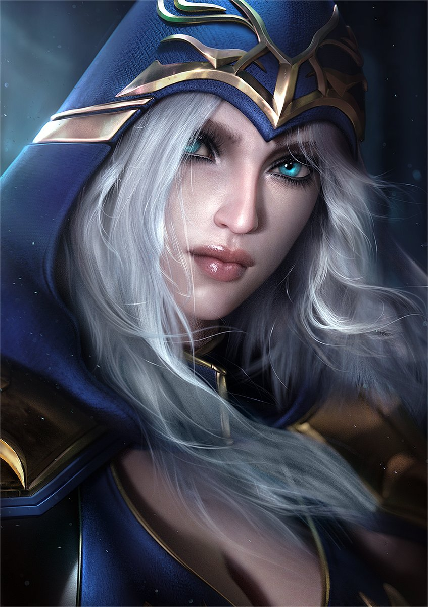 RT @7bpictures: Ashe this time :) https://t.co/QK308gGswN