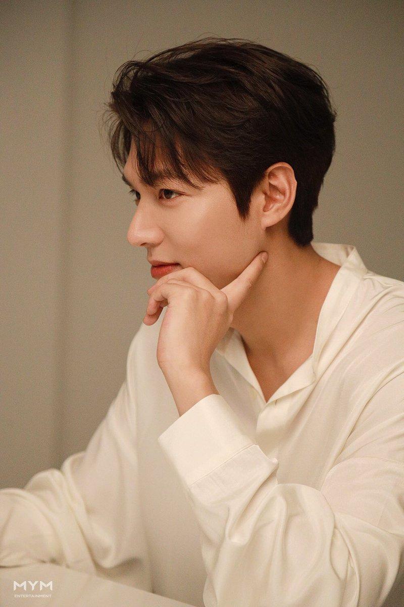 """Lee Minho ❤️ on Twitter: """"20200130 MYM Naver Blog https://t.co ..."""