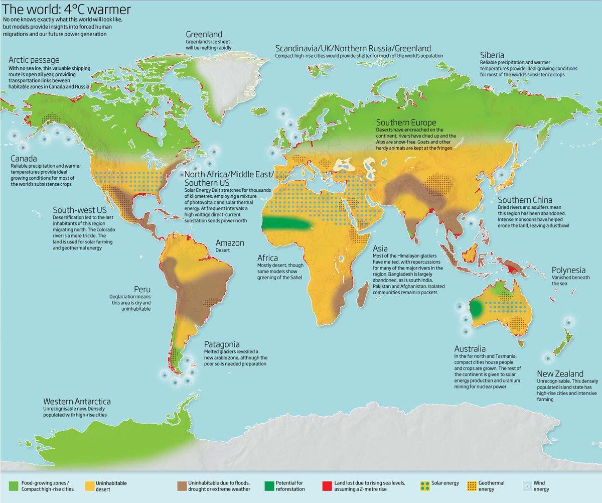 #Klimakrise