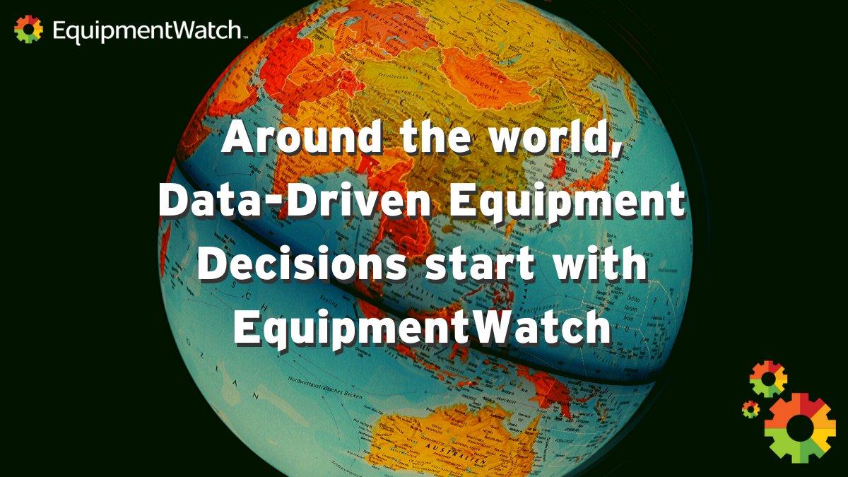 EquipmentWatch photo