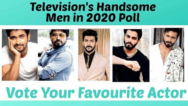 Most Handsome Men in 2020 here is the voting link in bio go and vote your favourite actors for the most handsome men. #kannadaserials #radhakalyana #radharamana #agnisakshi #bramhagantu #lakshmibaramma #skandaashok #radharaman @radharamana_official_ @paaru_adhi_fanclub @paar…pic.twitter.com/wa3Oaz7TQ2