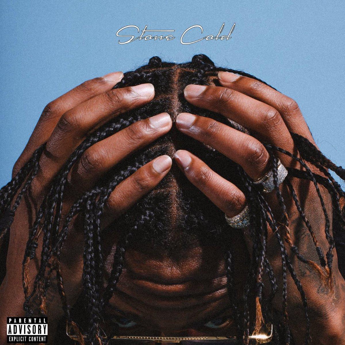 Rob $tone releases #StoneCold LP LISTEN: hhdx.co/3b1xBn8