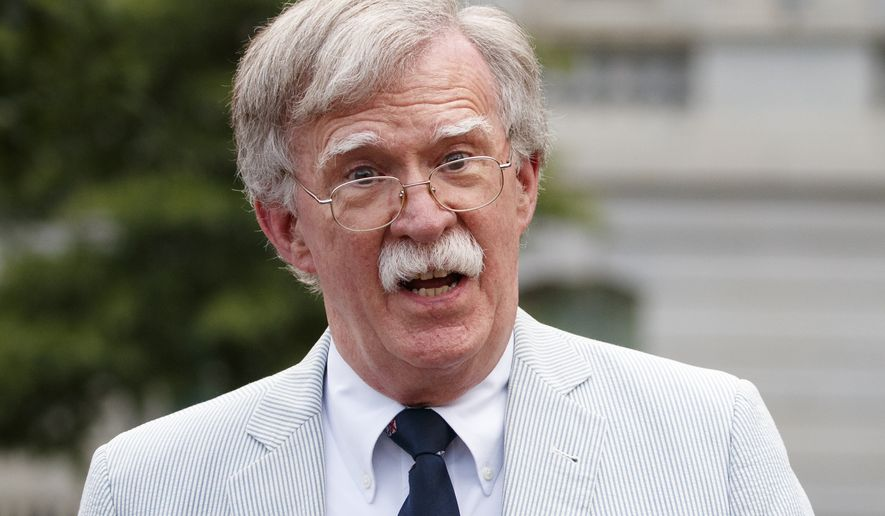 #THEMUSTACHEMUSTTALK Bolton can increase the drama, let alone his stock, 💯by💯fold, if he goes on TV before Fridays witness/document vote..... ..... or, If not by then, at the very least, definitely by the SOTU on 02/04/20. #THEMUSTACHEMUSTTALK
