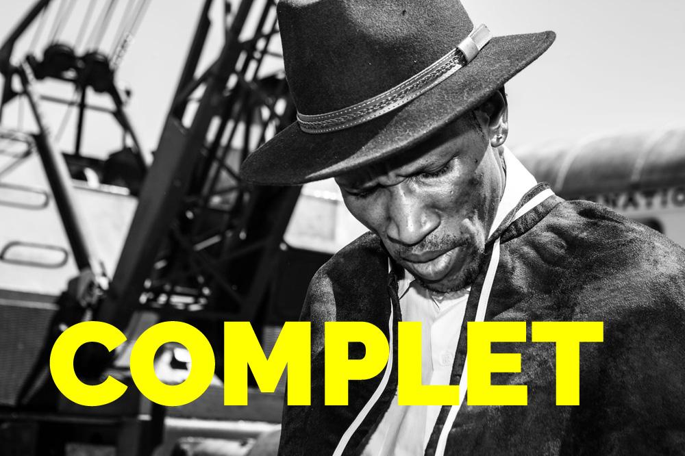 Le concert d'Abou Diarra de ce vendredi 31 janvier au Chemin Vert est complet ! N'hésitez pas à réserver dès à présent pour nos prochains concerts  https://urlz.fr/bCB6 #reims #reimscity #reimstourisme #villedereims #jazzus #music #jazzmusic #livemusicpic.twitter.com/DEnBXrWgJG