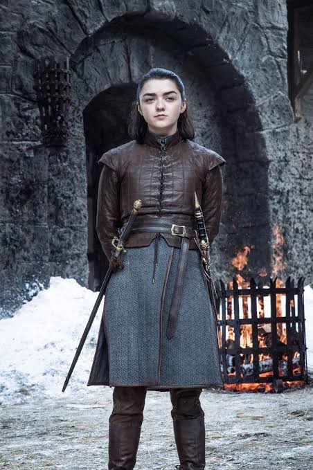 Thrones Costumes For Season Are Very Fit 1