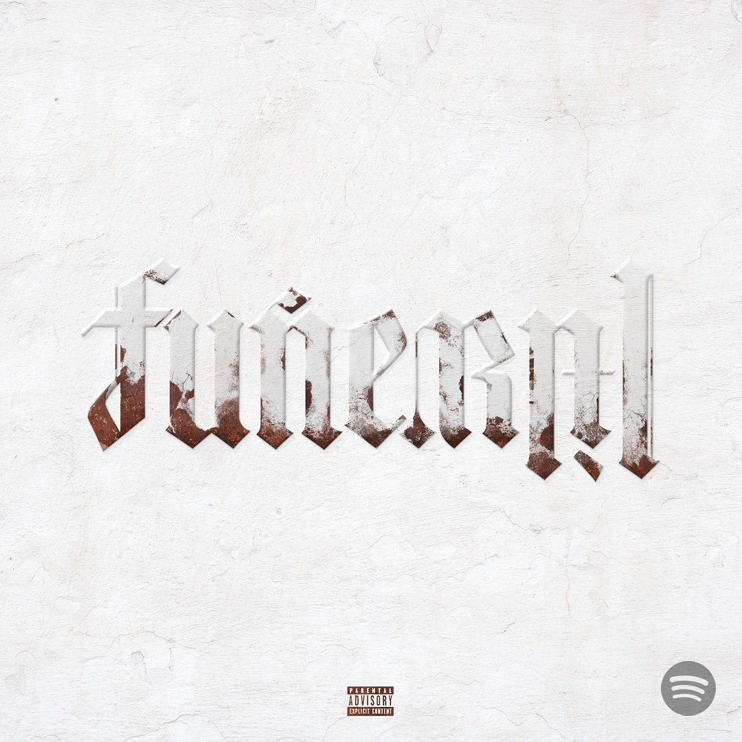 The living legend @LilTunechi is back with a brand new album #Funeral streaming now on Spotify.