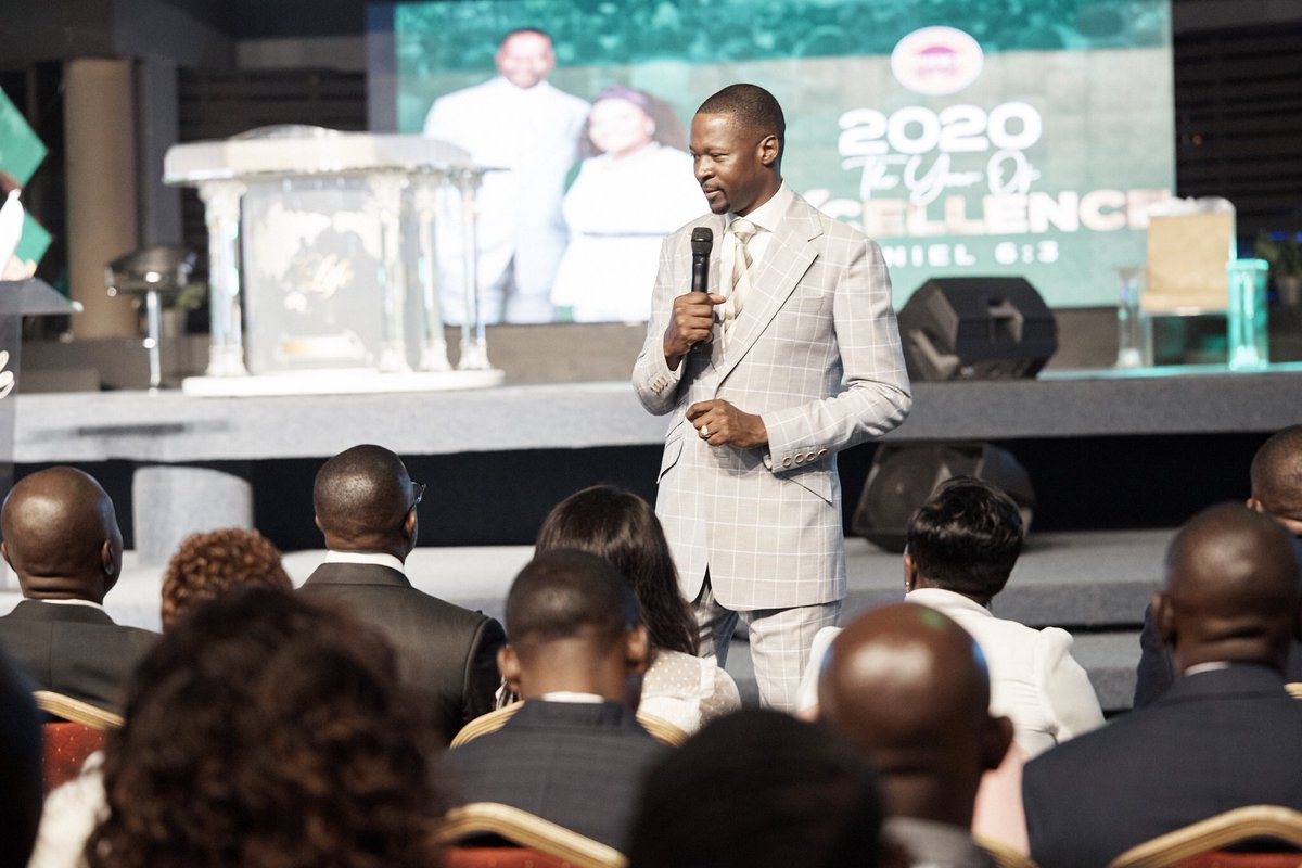 #excellence #richesYou were born to be rich. You may be suffering now but that doesn't mean that you were born to suffer.When you venture into business May you carry this GRACE!People will fight for any product that you touch. You are excellent!