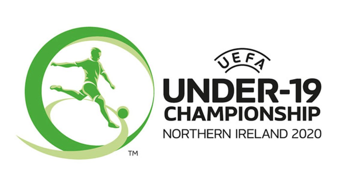 🏆 Irish FA begins search for team of volunteers to support for this summer's U19 Euros ⚽ #U19EURO 🙋♂️🙋 MORE: ➡️ https://t.co/xSHZcbtoes ⬅️ https://t.co/RZjMHYmeAp