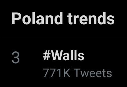 @Louis_Tomlinson now #3!!! #Walls