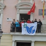 Image for the Tweet beginning: El colegio Escuelas Pías coloca