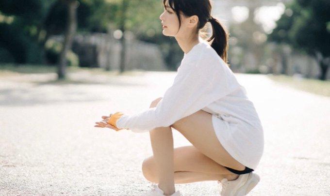 グラビアアイドル似鳥沙也加のTwitter自撮りエロ画像35