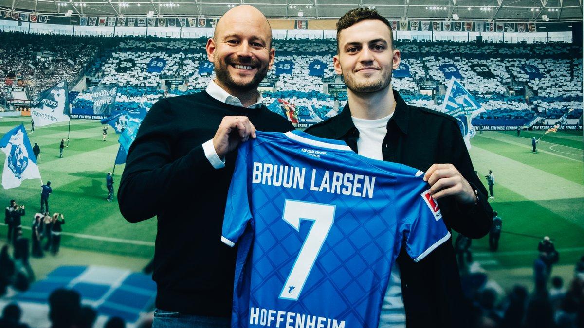 Jacob Bruun Larsen