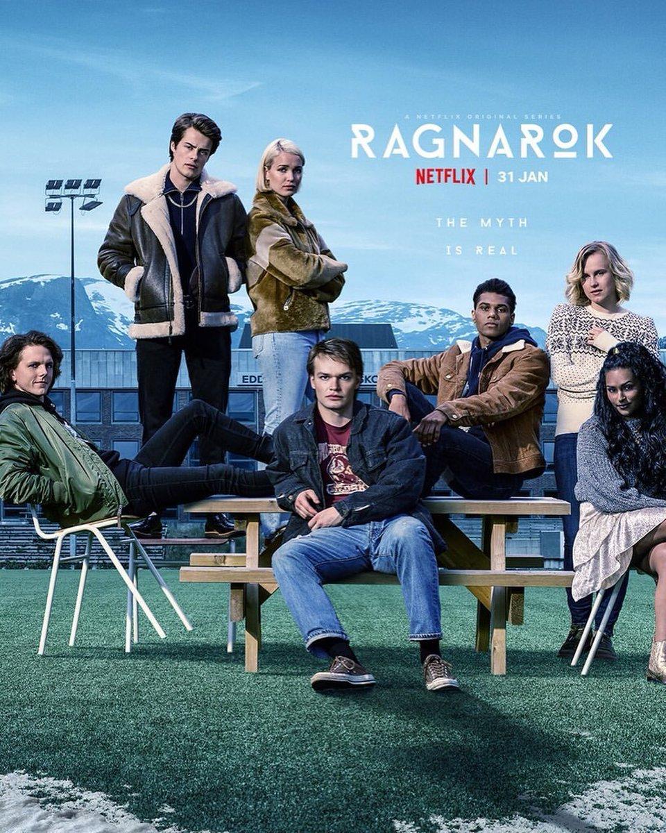 Ragnarok - entenda o novo sucesso da Netflix | foto: Reprodução