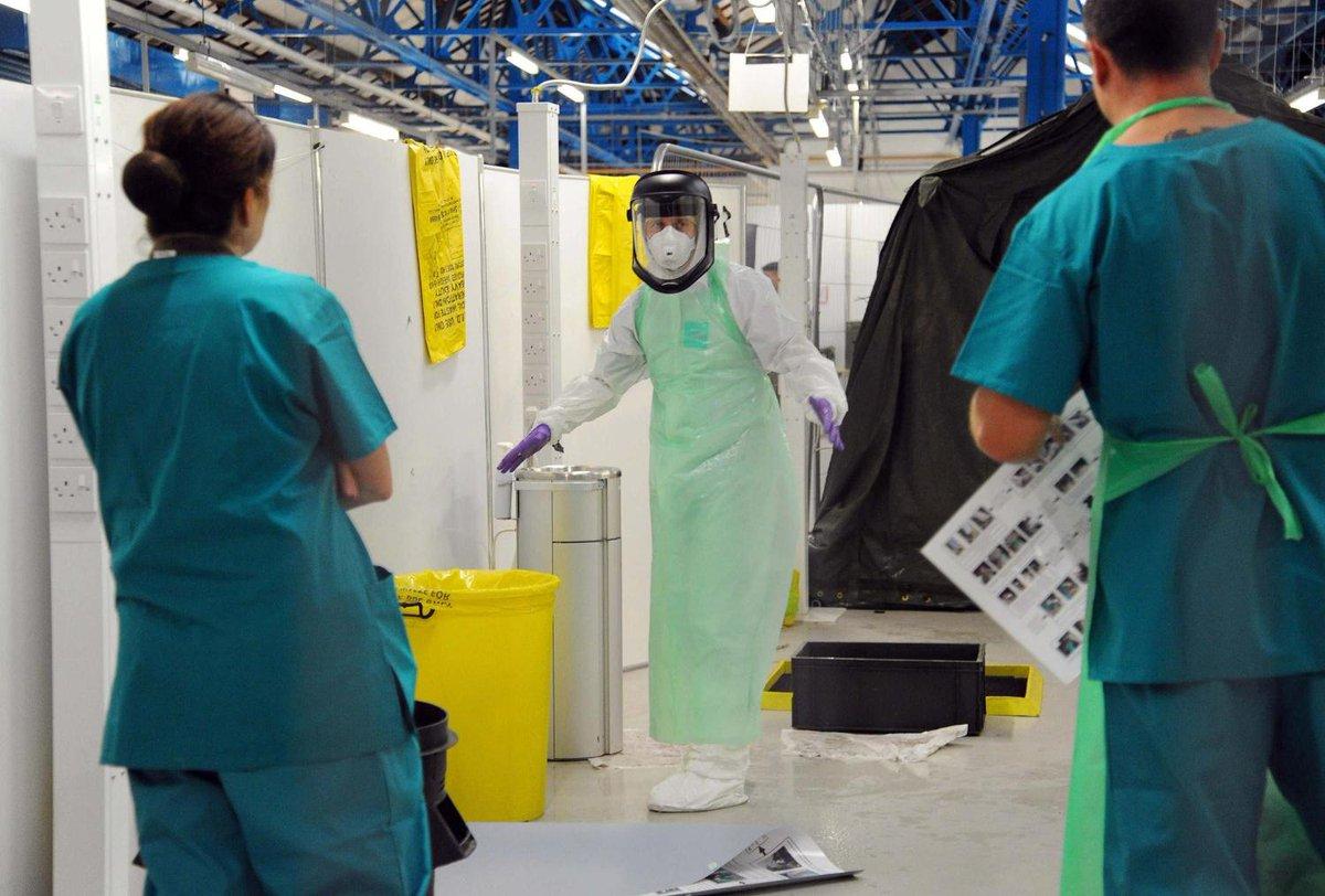 WHO declares coronavirus outbreak an international health emergency bit.ly/2OeS2mC