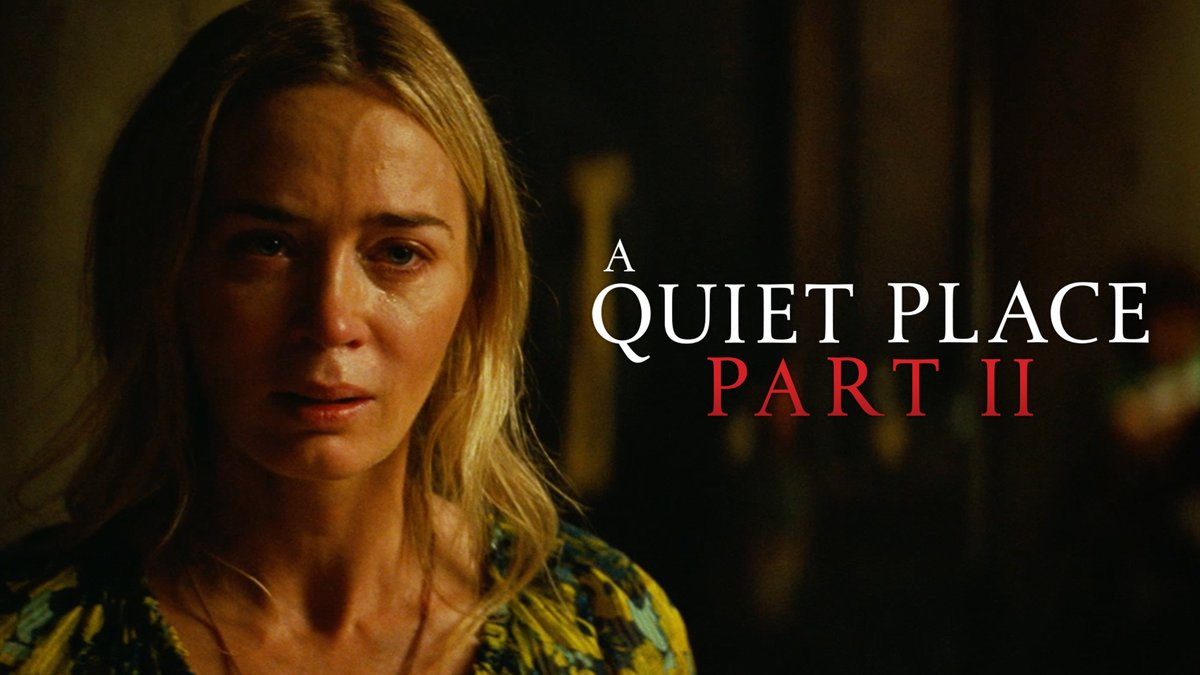 There are people out there worth saving. #AQuietPlace Part II, in theatres this March.