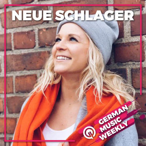 Unfamiliar with today's #Schlager sound? Hear the latest each Friday!  Spotify: http://spoti.fi/2sHmFpT Apple Music: http://apple.co/2LyKB61  Cover: Julia Lindholm  #germanmusic #schlagermusik #schlagerparty #deutschemusik #germanpop #musik #musicjunkie #listentothis #germanypic.twitter.com/f8IiBuYf8R