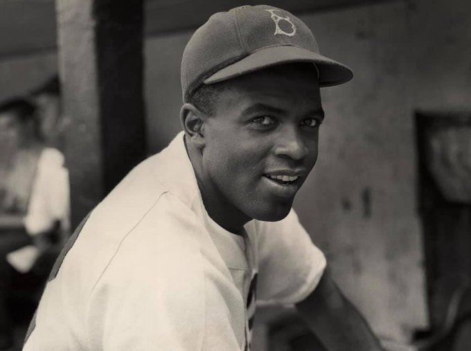 Today\s a great day for baseball birthdays. Happy birthday to Jackie Robinson, Ernie Banks, and Nolan Ryan
