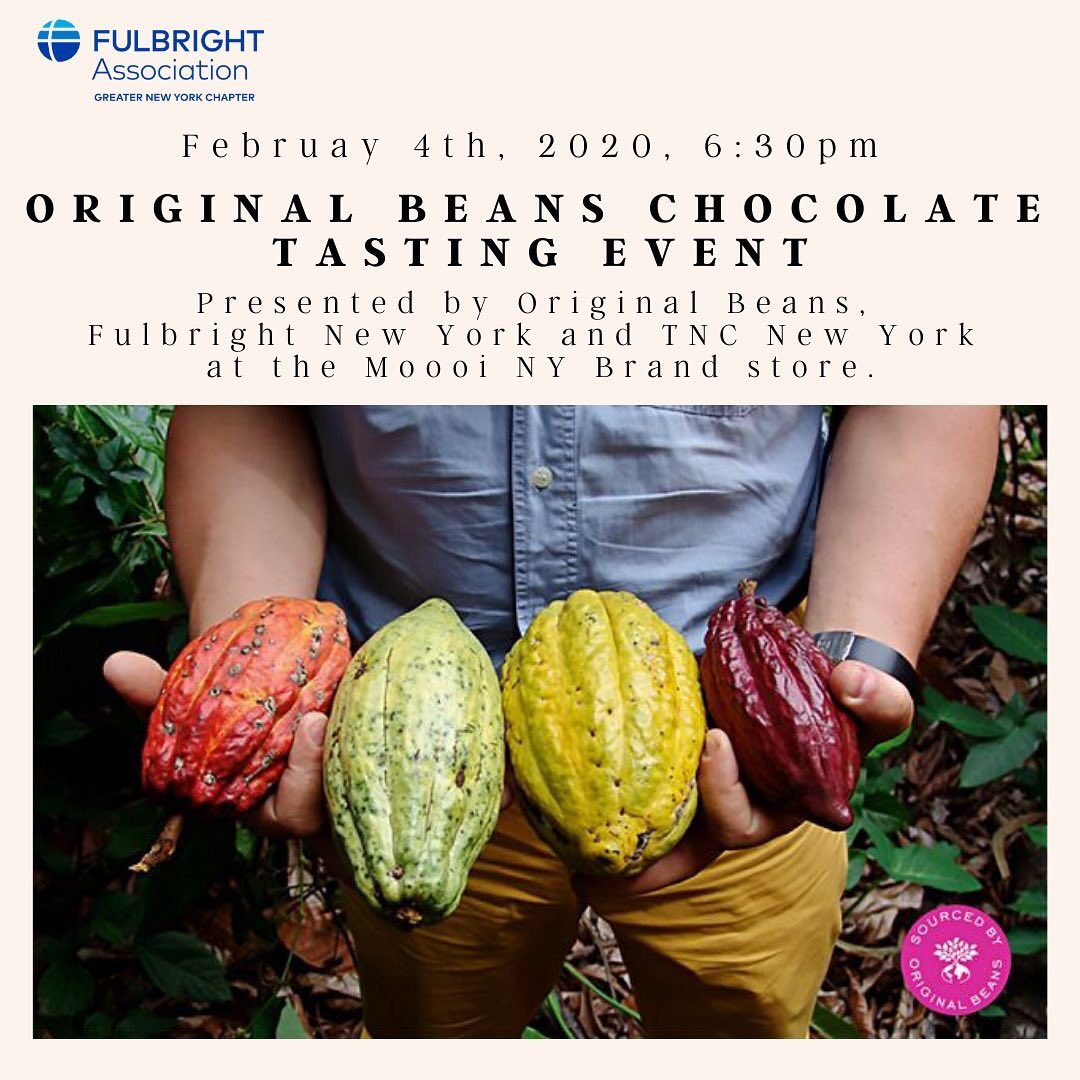 Original Beans tasting event with our CEO & founder, Philipp Kauffmann https://t.co/mnVznepGbd https://t.co/23qOblLRne