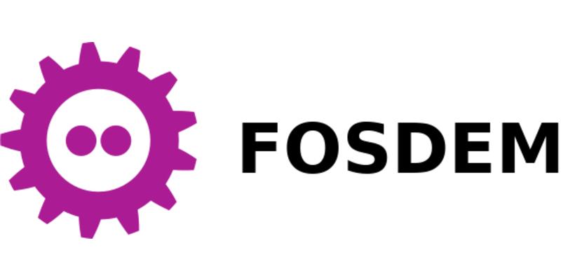 #FOSDEM